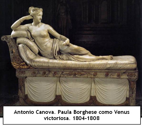 CANOVA VENUS