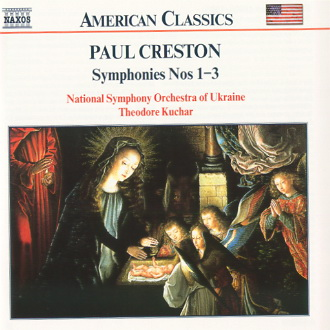 CRESTON S 1
