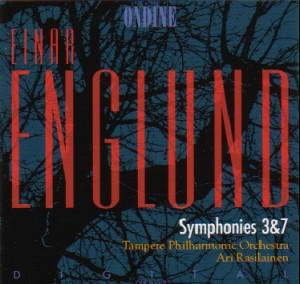 ENGLUND S 3