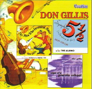 GILLIS 5A