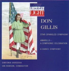 GILLIS S 8