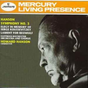 HANSON S 3