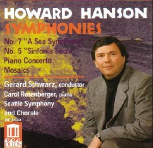 HANSON S 5