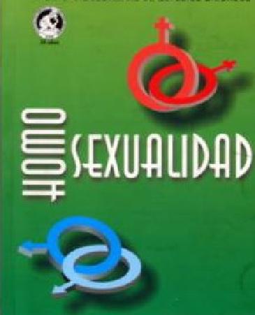 HOMO-SEXUALIDAD