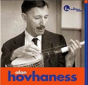 HOVHANESS