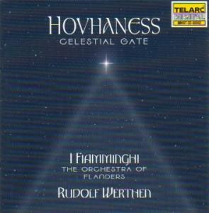 HOVHANESS S6