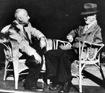 IVES & COWELL