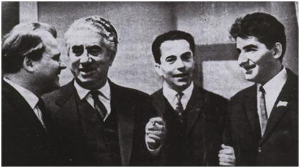 KHRENNIKOV & KHACHATURIAN
