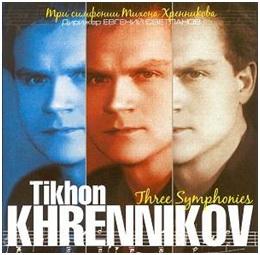 KHRENNIKOV S