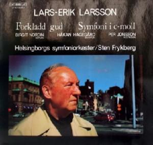 LARSSON S