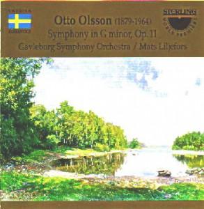 OLSSON S