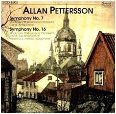 PETTERSSON 7