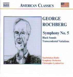 ROCHBERG S5