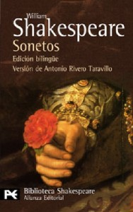 SONETOS SHAKESPEARE