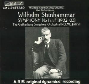 STENHAMMAR S1