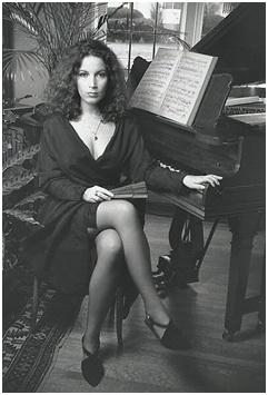 Nicole Scriabin