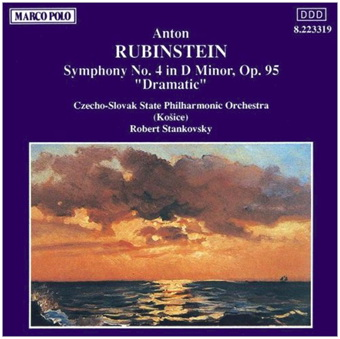 RUBINSTEIN S 4